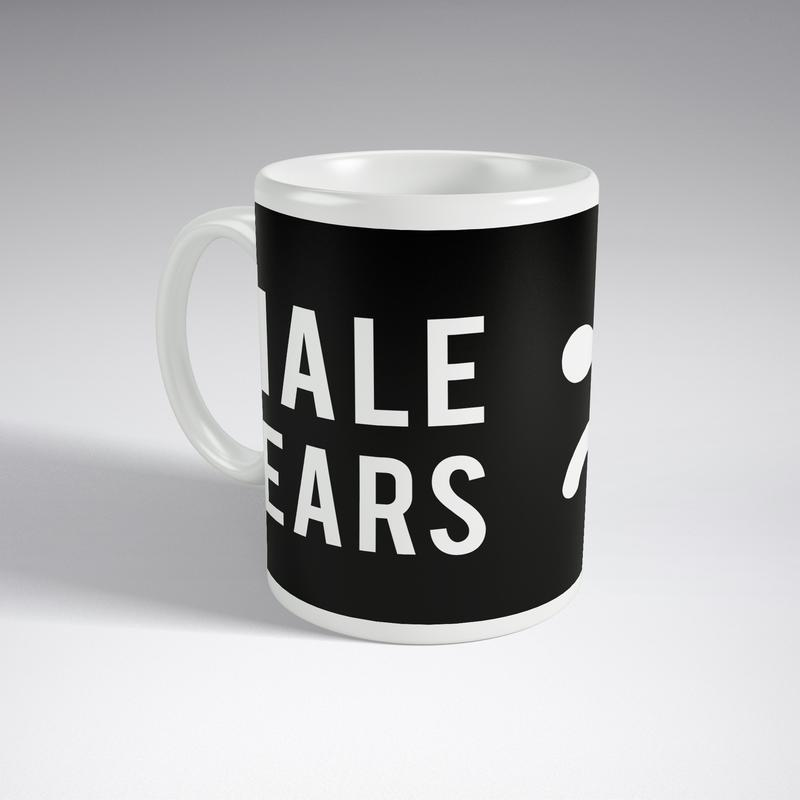ASAP Male Tears Sad Mug